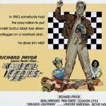 Greased Lightning – лучший фильм про NASCAR