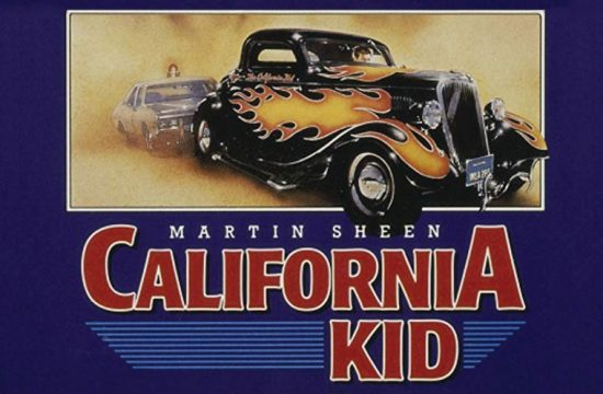 The California Kid cover