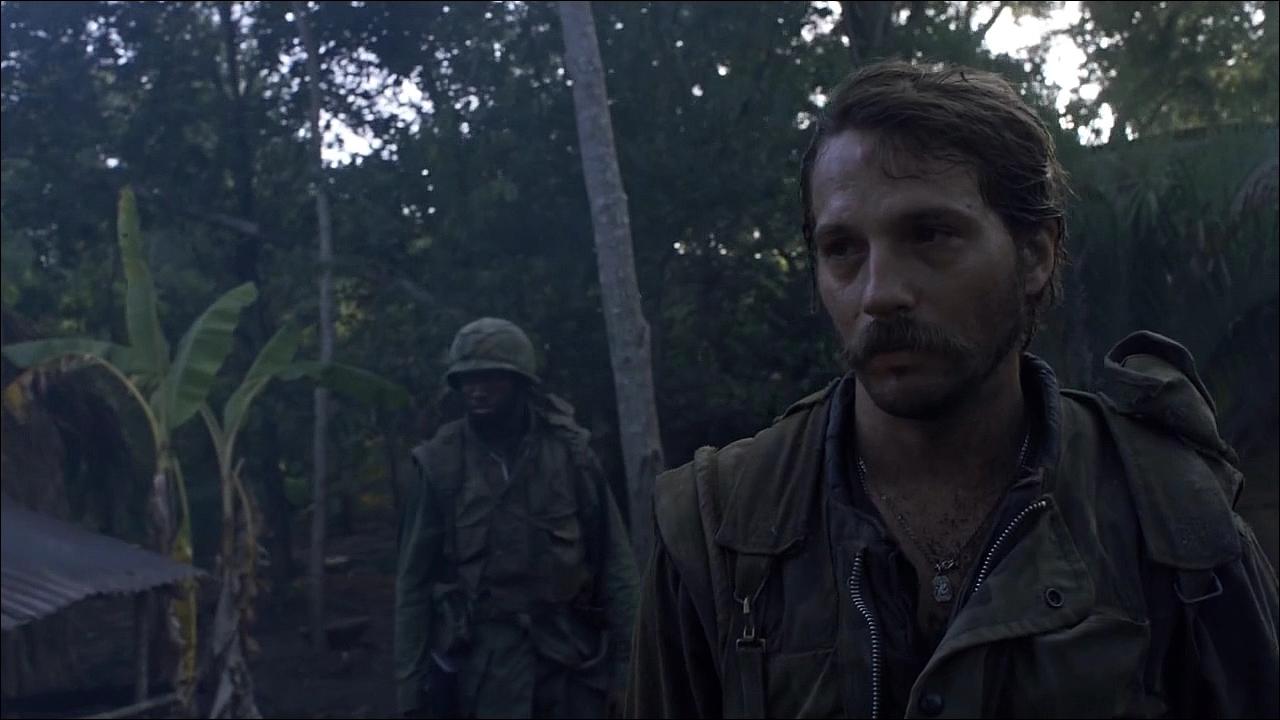 Мак второй раз во Вьетнаме. PTSD уже с ним