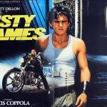 Rumble Fish (1983) – стильная экранизация одной новеллы
