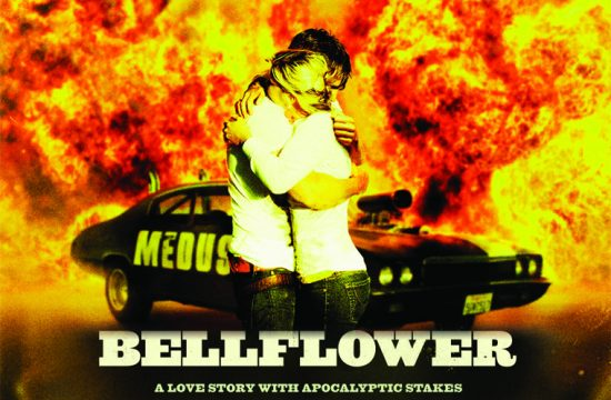 Bellflower poster