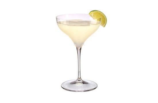 Daiquiri cocktail thumbnail