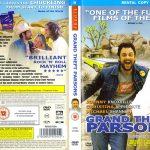 Grand Theft Parsons – роуд-муви, основанный на реальных событиях