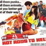 Hot Rods To Hell, из 60-ых для 60-ых