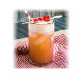 Индийское Лето – рецепт коктейля