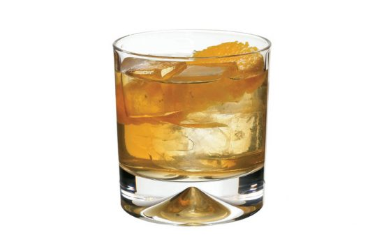 Old Fashioned cocktail thumbnail
