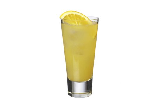 Screwdriver cocktail thumbnail