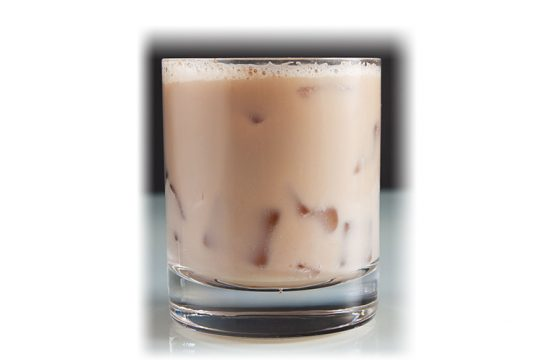 Toasted Almond cocktail thumbnail