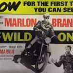 The Wild One, байкеры 50-ых