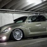 Groozer: 2001 Chrysler PT Cruiser
