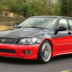 2003 Lexus IS 430