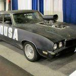 Medusa: 1972 Buick Skylark из фильма Беллфлауэр, Калифорния