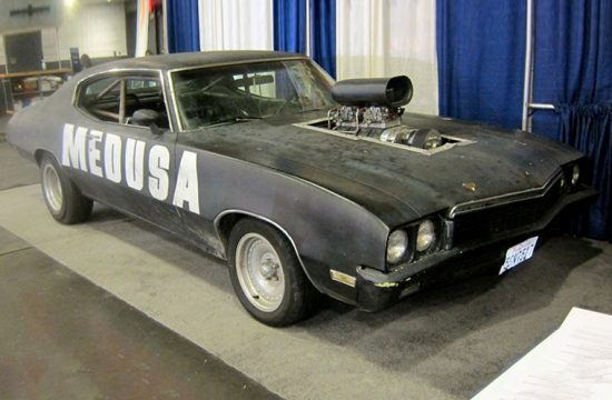 Medusa, 1972 Buick Skylark thumbnail photo