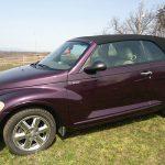 Chrysler PT Cruiser: наживка на любителя ретро-машин