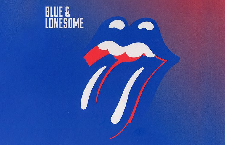 Blue & Lonesome cover-thumbnail
