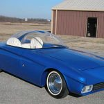 Predicta: самый знаменитый Ford Thunderbird