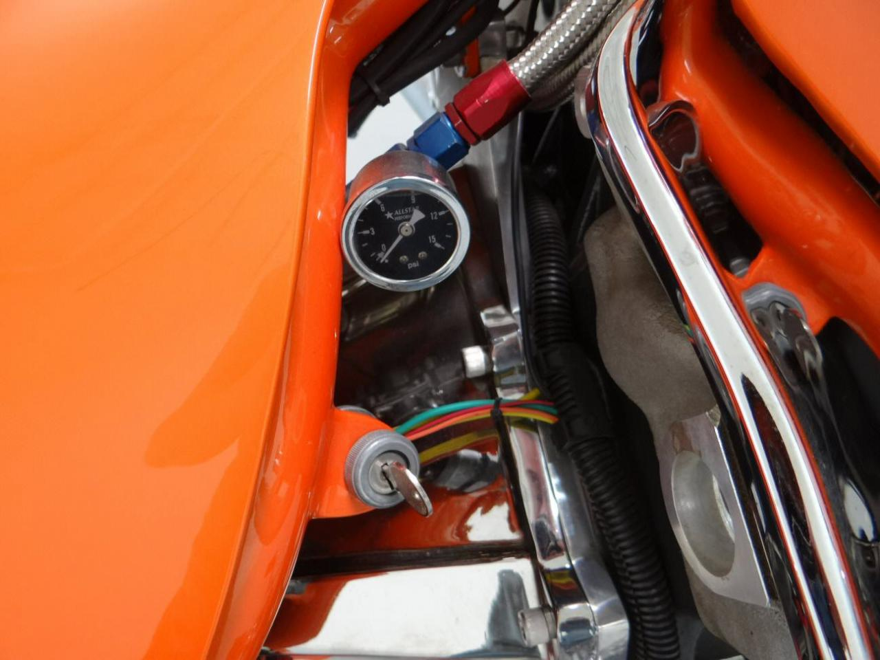 Custom Hemi 426 Chopper details photo 38