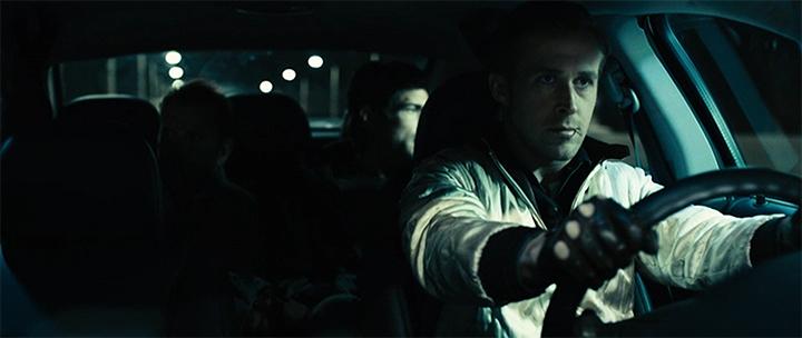 Drive 2011, Драйв, Ryan Gosling