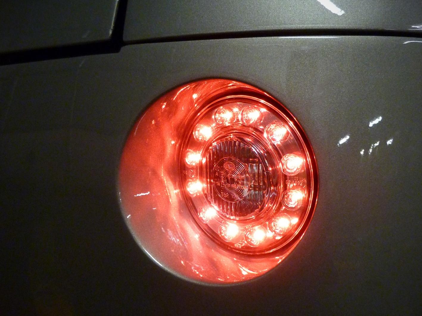 Groozer taillight