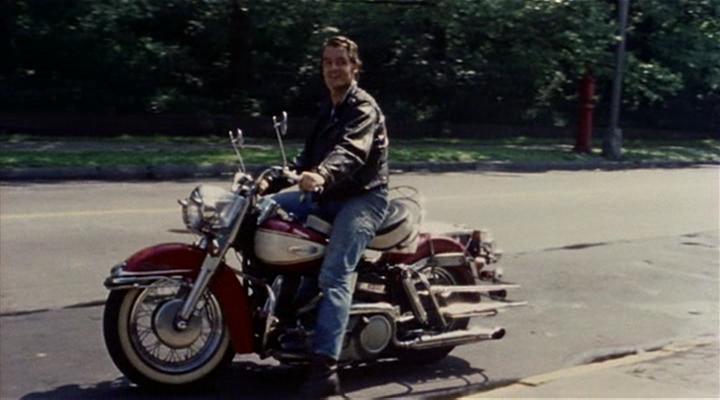 Lords Of Flatbush Harley-Davidson Electra Glide
