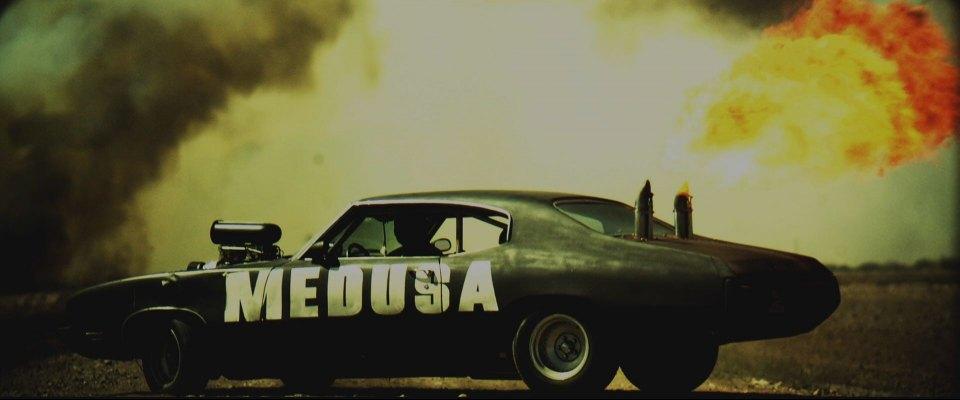 Medusa movie screenshot