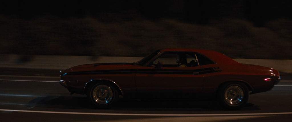 Upgrade 1970 Dodge Challenger R/T