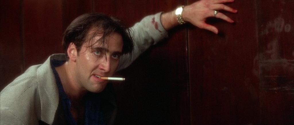 Wild At Heart Nicolas Cage