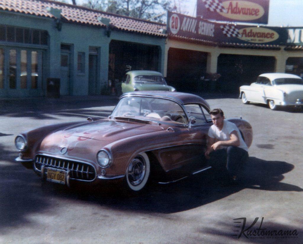 X-Sonic circa 1957