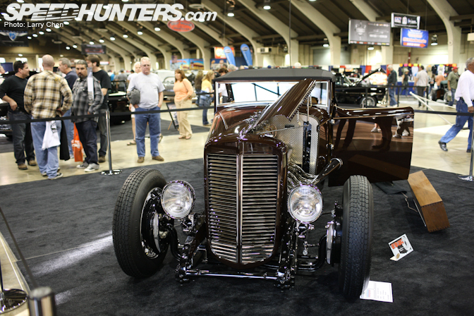 Marmon V16 hot-rod SpeedHunters photo 02