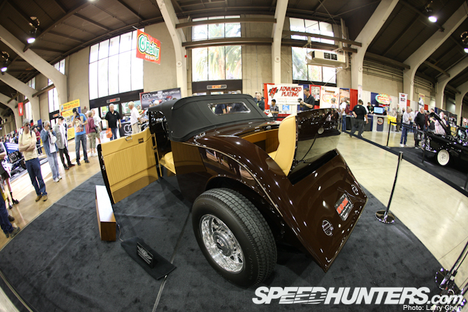 Marmon V16 hot-rod SpeedHunters photo 06