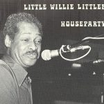 Little Willie Littlefield – Houseparty (1982), вечеринка с пианино