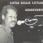 Little Willie Littlefield – Houseparty (1982), вечеринка с пианино