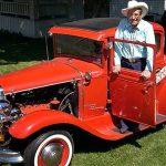 Чарли Райан и его Hot Rod Lincoln