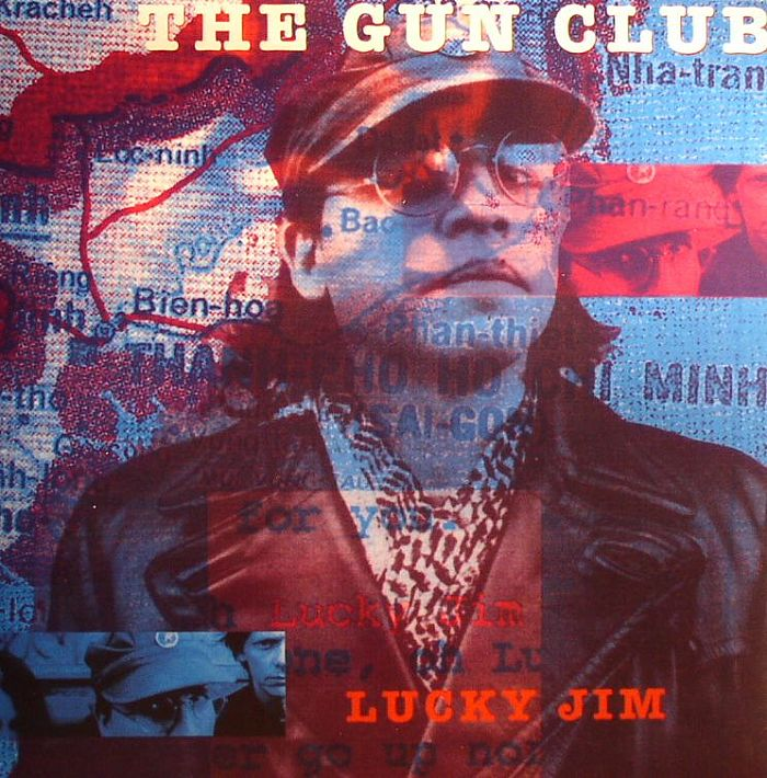 The Gun Club, Lucky Jim, 1993