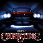 Кристина: твоя первая и единственная машина