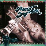 Peggy Sugarhill – Rockabilly Music Is Bad Bad Bad (2010)