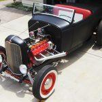 Двигатели V12 на кастом-сцене: Lincoln-Zephyr