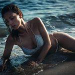 Miluniel – девушка и море