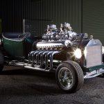 Двигатели V12 на кастом-сцене: экзотика из Европы