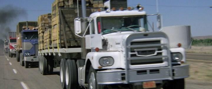 Trucks, Convoy 1978