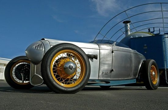 Thumbnail for Foose P-32 article
