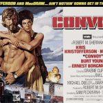 Конвой (1978) – лучший фильм про дальнобойщиков