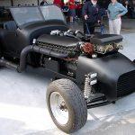 Двигатели V12 на кастом-сцене: экзотика из США