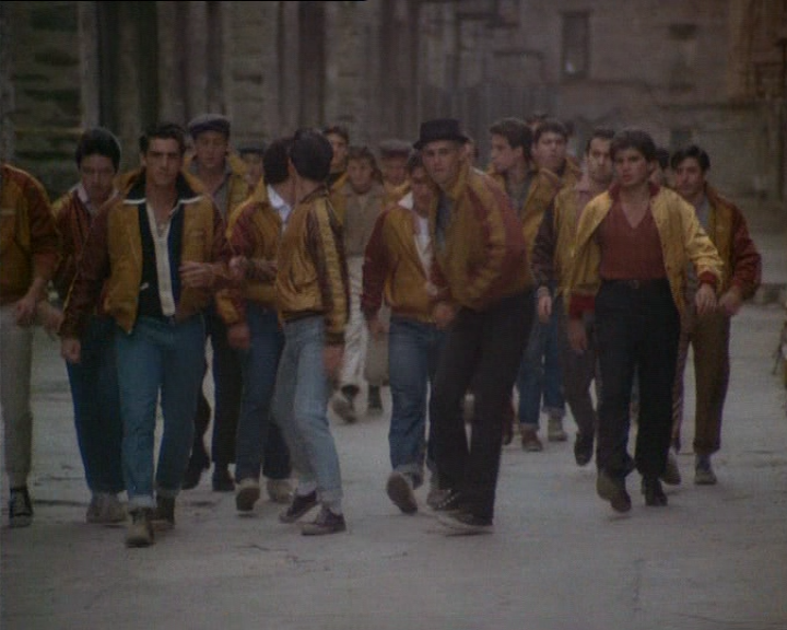 банда Wanderers, Странники 1979