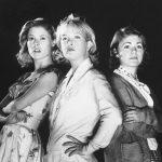 Дочери В Бегах (1994) – фильм о настоящей женской дружбе