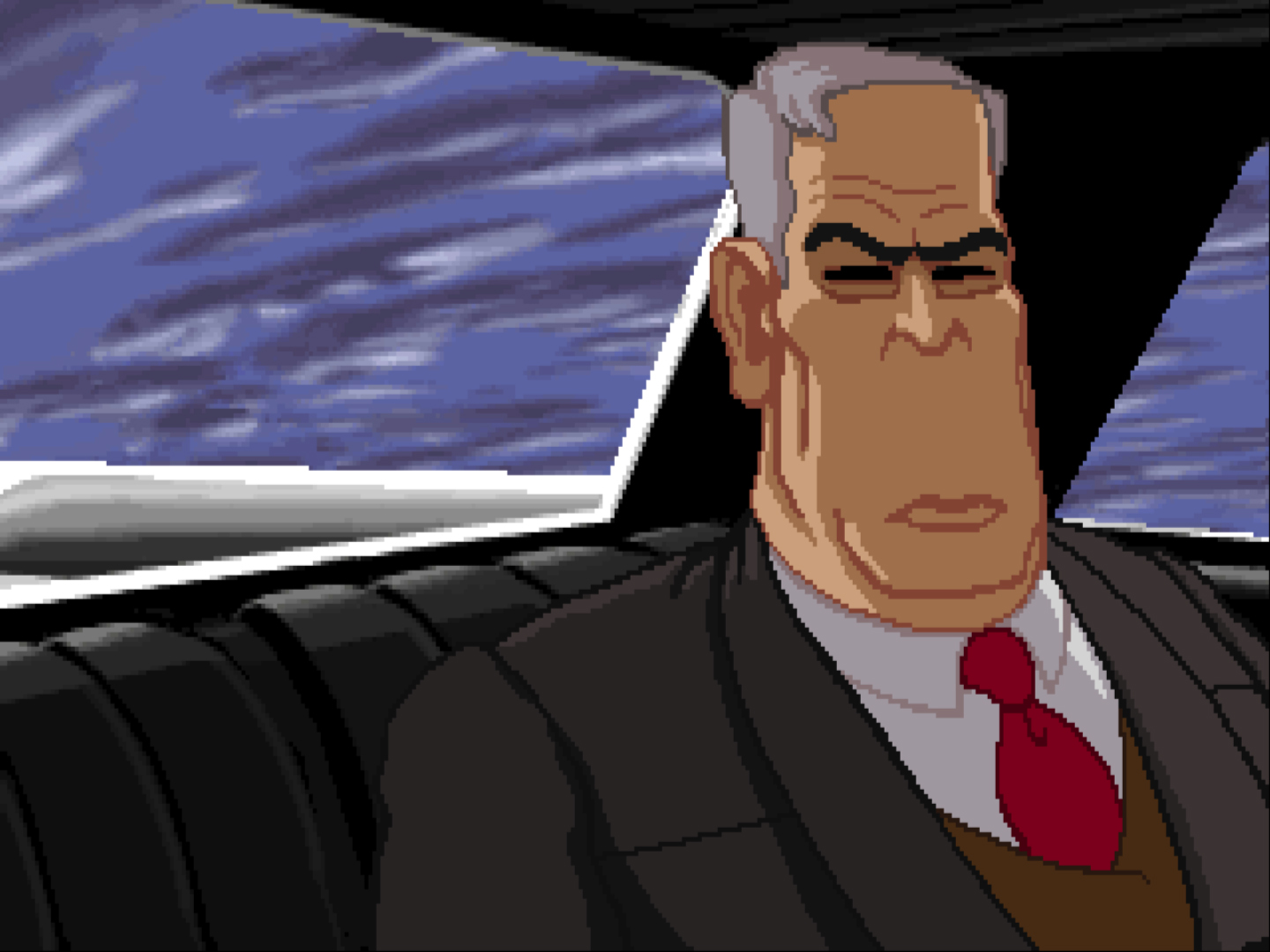 Full Throttle screenshot 3.