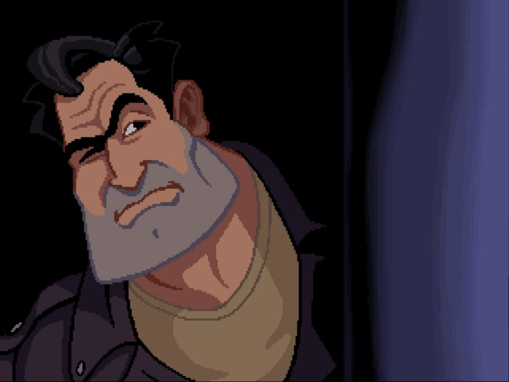 Full Throttle screenshot 9.