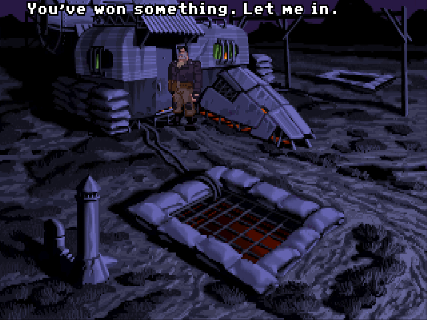 Full Throttle screenshot 16.