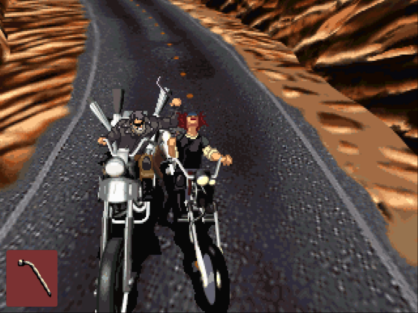 Full Throttle screenshot 24.