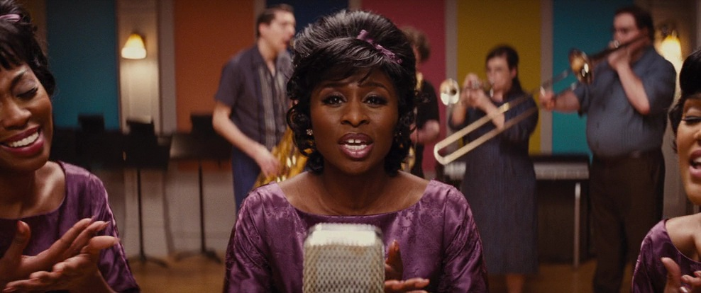 Cynthia Erivo, Bad Times At The El Royale